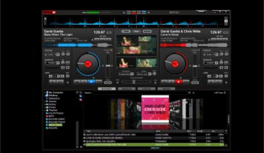 discotecas y bares musicales: